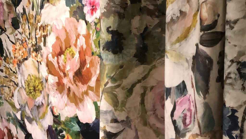 Bloemenprint trend