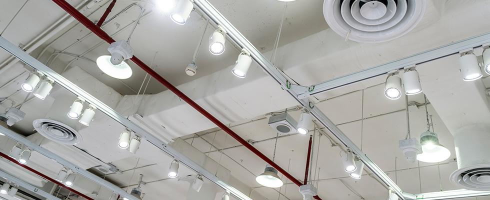 Ventilatie In Kantoorgebouwen