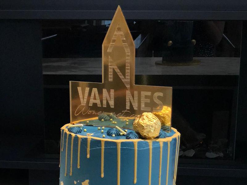 Oktober woonmaand bij Van Nes