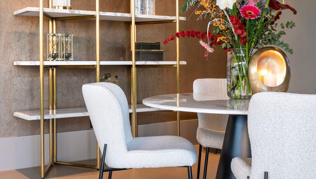 Richmond Interiors bij Van Nes - Wonen met comfort